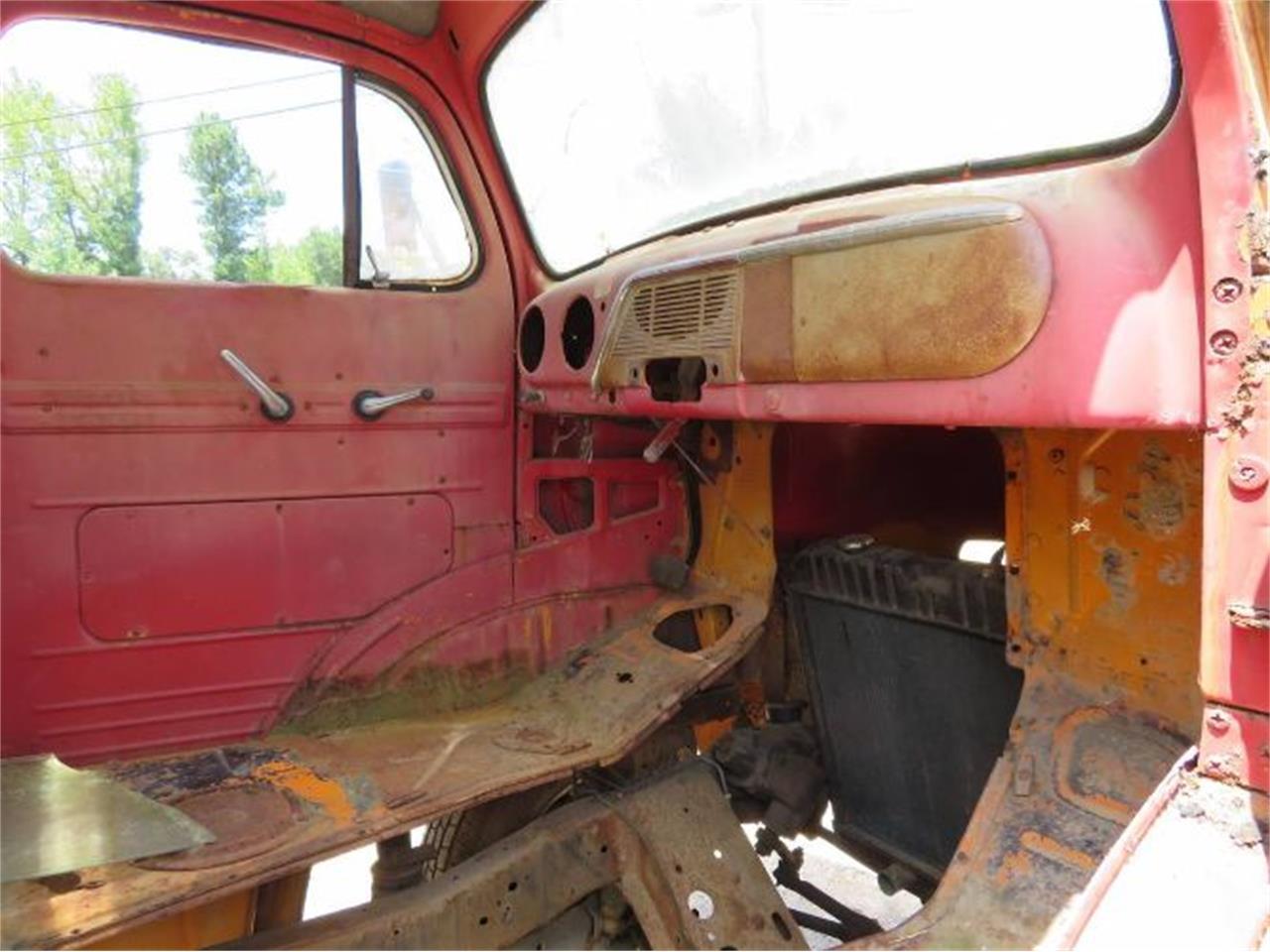 1952 Ford COE (CC-1260297) for sale in Cadillac, Michigan