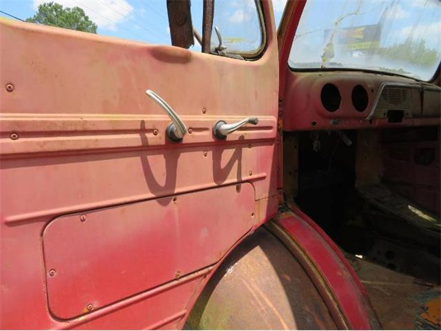 1952 Ford COE (CC-1260297) for sale in Cadillac, Michigan