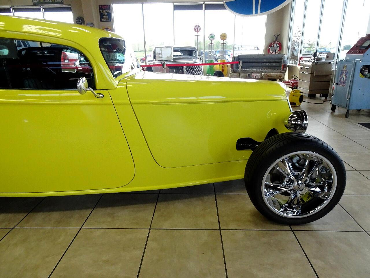 1933 Ford Coupe (CC-1262974) for sale in De Witt, Iowa