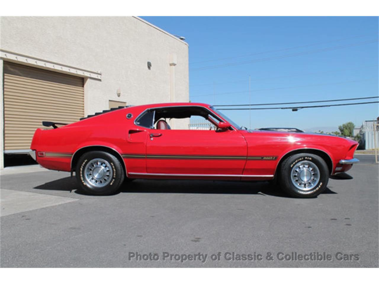 1969 Ford Mustang (CC-1262977) for sale in Las Vegas, Nevada