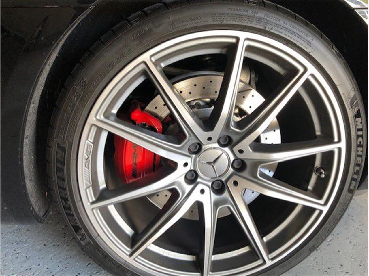 2016 Mercedes-Benz AMG (CC-1262978) for sale in Boca Raton, Florida
