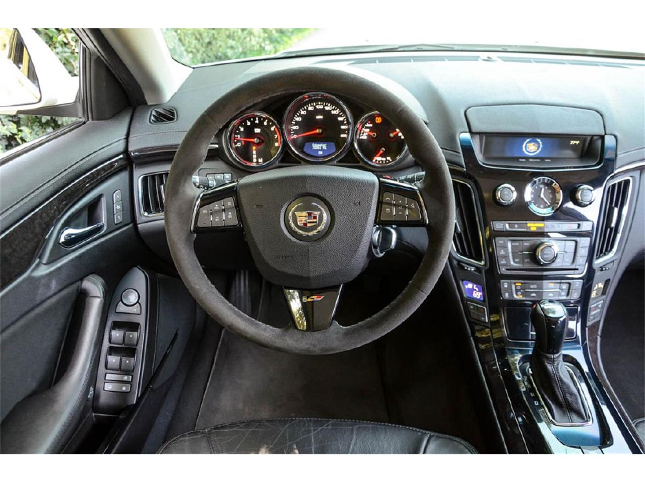 2011 Cadillac CTS (CC-1262980) for sale in Morgan Hill, California