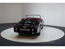 1959 Triumph TR3 (CC-1262982) for sale in Waalwijk, noord brabant