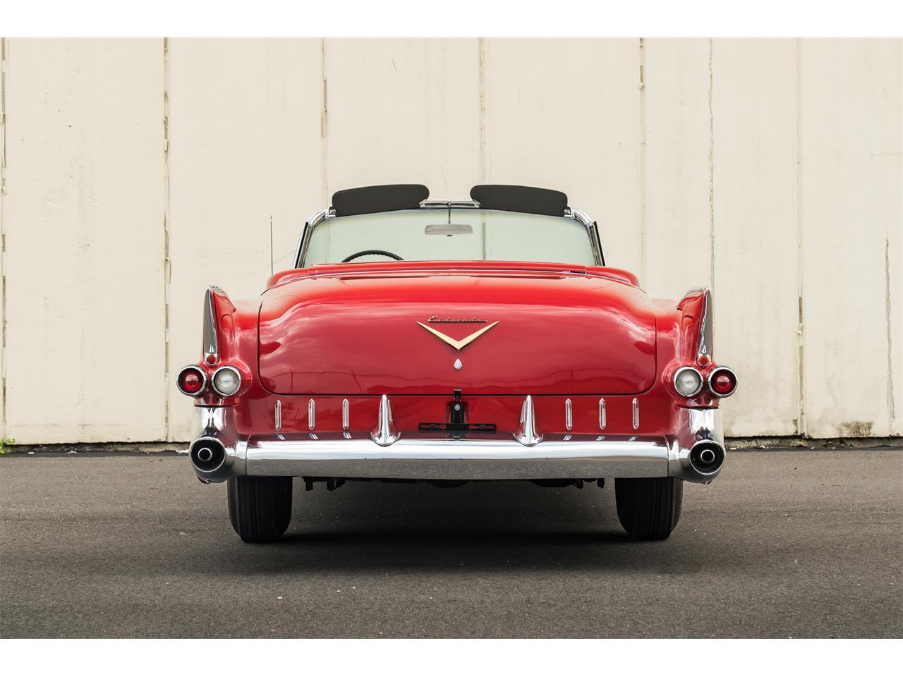 1955 Cadillac Eldorado (CC-1262997) for sale in Philadelphia, Pennsylvania