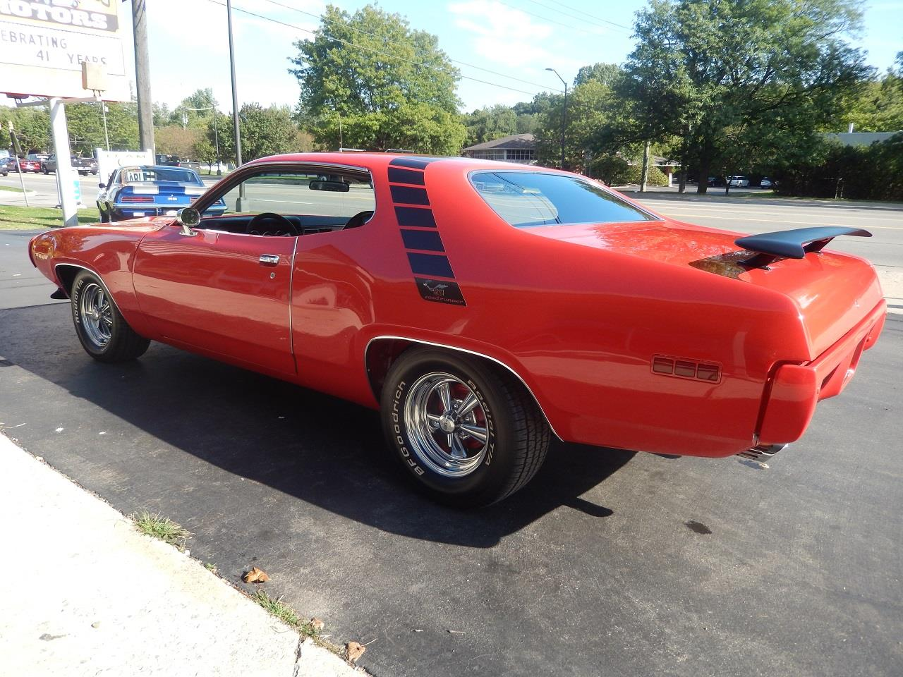 1971 Plymouth Road Runner (CC-1263003) for sale in Clarkston, Michigan