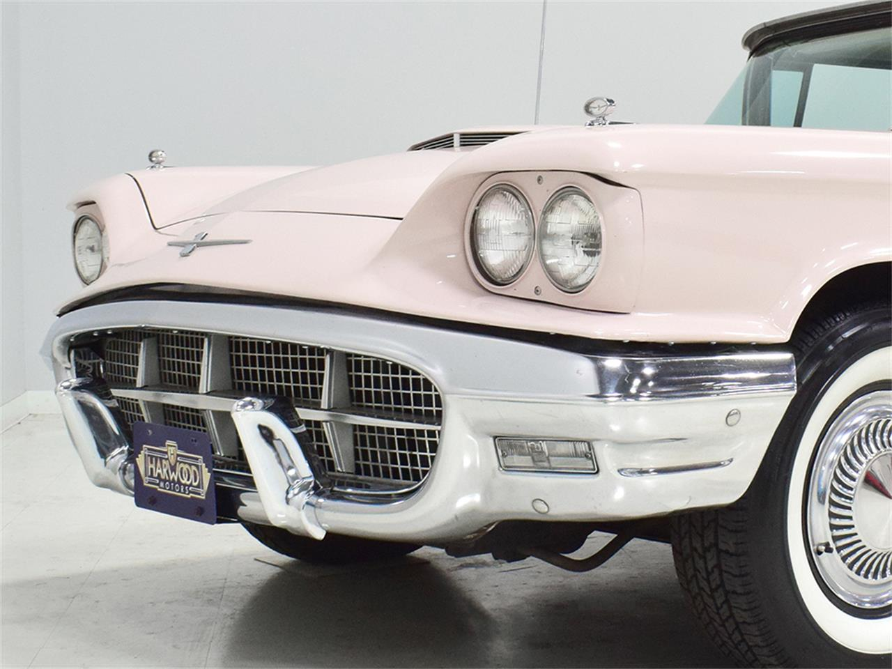 1960 Ford Thunderbird (CC-1263006) for sale in Macedonia, Ohio