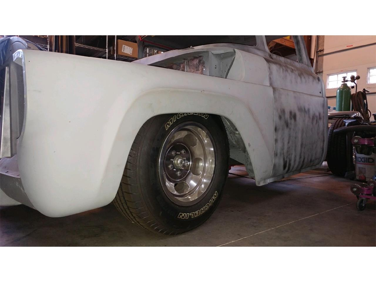 1960 Ford F100 (CC-1263008) for sale in Milwaukie, Oregon