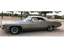 1972 Buick LeSabre (CC-1263012) for sale in Great Bend, Kansas