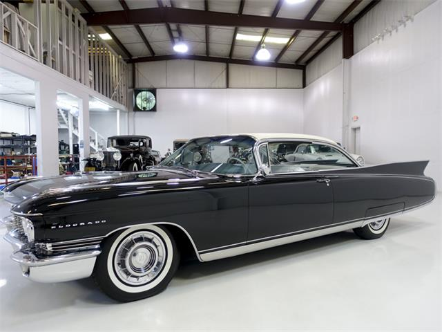 1960 Cadillac Eldorado (CC-1263016) for sale in Saint Louis, Missouri