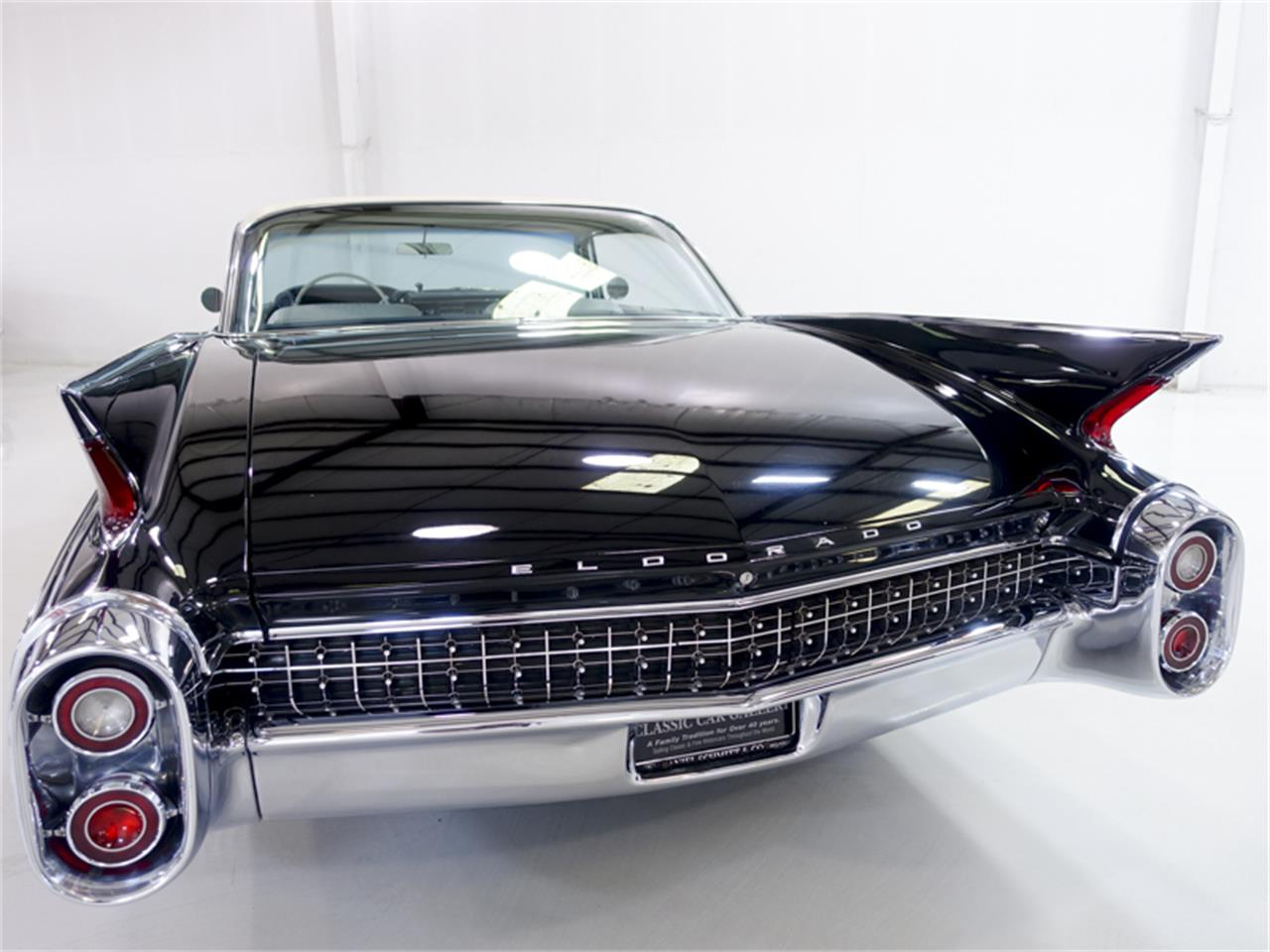 1960 Cadillac Eldorado (CC-1263016) for sale in Saint Louis, Missouri