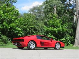 1990 Ferrari Testarossa (CC-1263021) for sale in Kokomo, Indiana