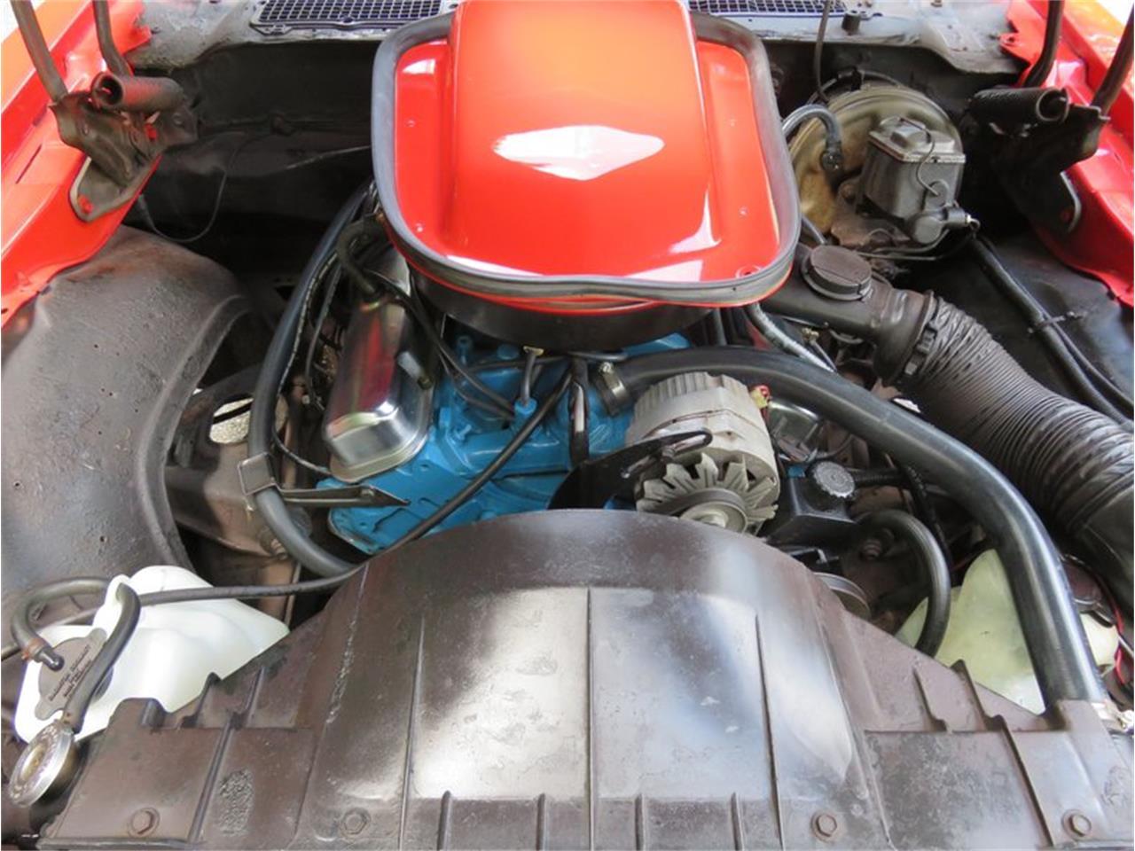 1977 Pontiac Firebird Trans Am (CC-1263024) for sale in Kokomo, Indiana
