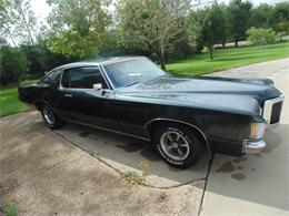 1970 Pontiac Grand Prix (CC-1263028) for sale in Rochester, Minnesota