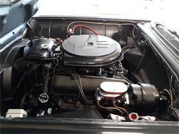 1960 Ford Thunderbird (CC-1263031) for sale in Lenox, Michigan