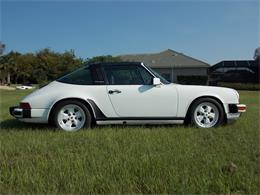 1989 Porsche 911 Carrera (CC-1263033) for sale in Palm Coast, Florida
