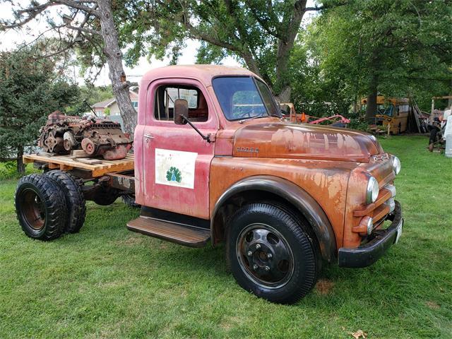 1953 Dodge Pickup (CC-1263035) for sale in Lincoln, Nebraska (NE)