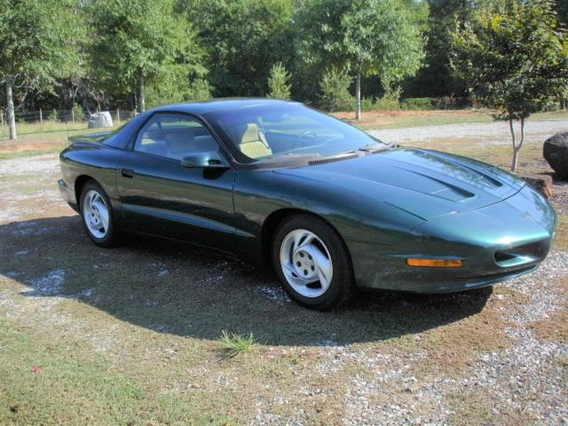 1993 Pontiac Firebird Formula (CC-1263041) for sale in Athens , Georgia