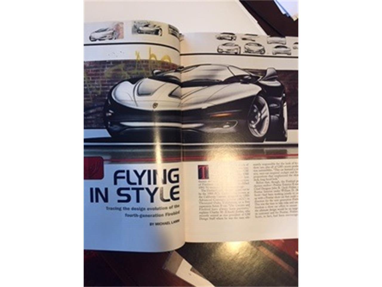 1993 Pontiac Firebird Formula (CC-1263041) for sale in Athens , Georgia