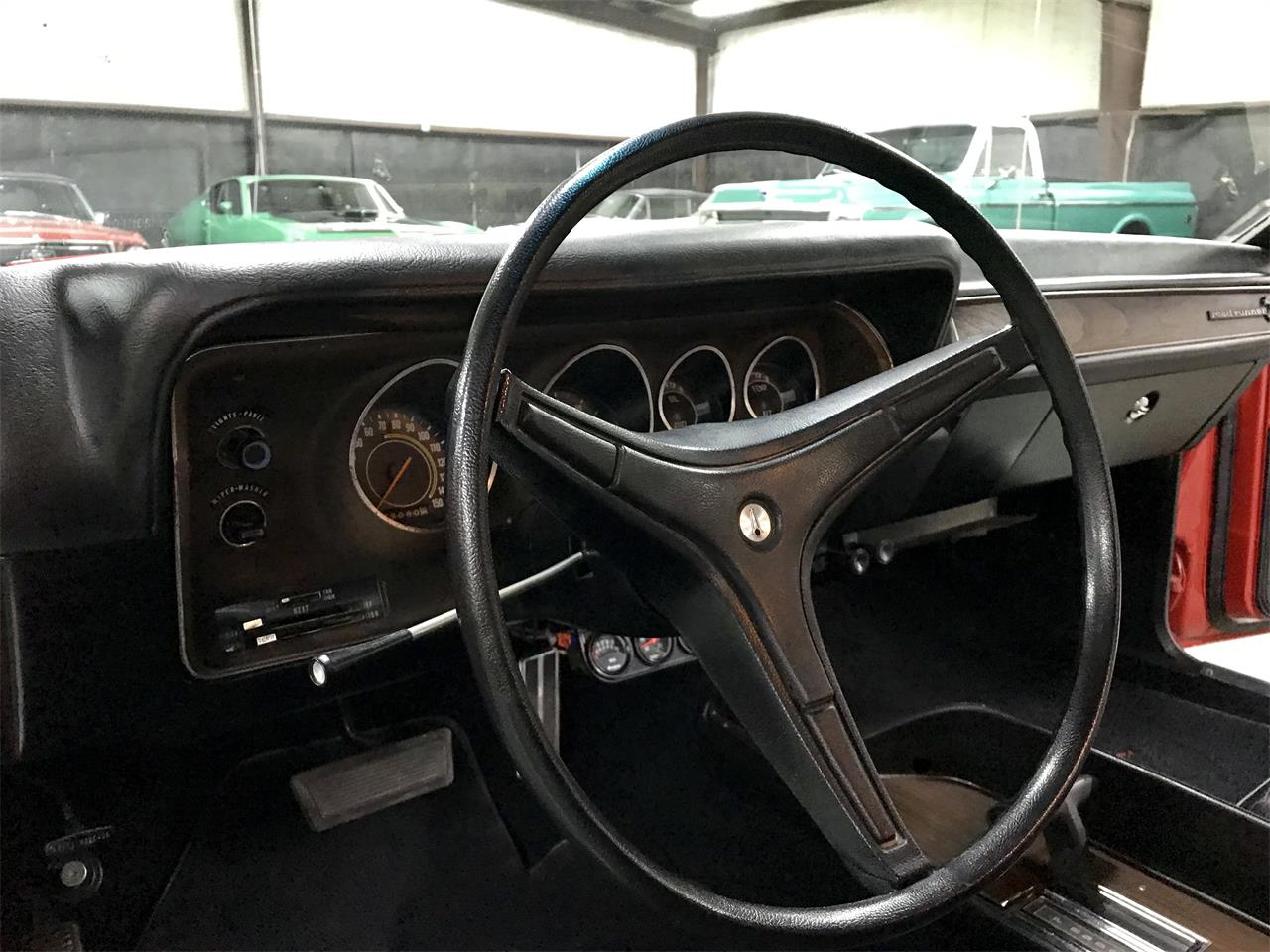 1971 Plymouth Road Runner (CC-1263050) for sale in Sherman, Texas