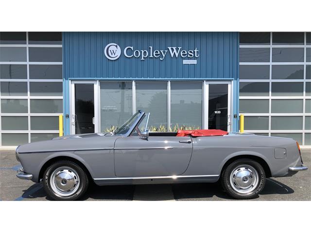 1966 Fiat 1500 (CC-1263052) for sale in Newport Beach, California