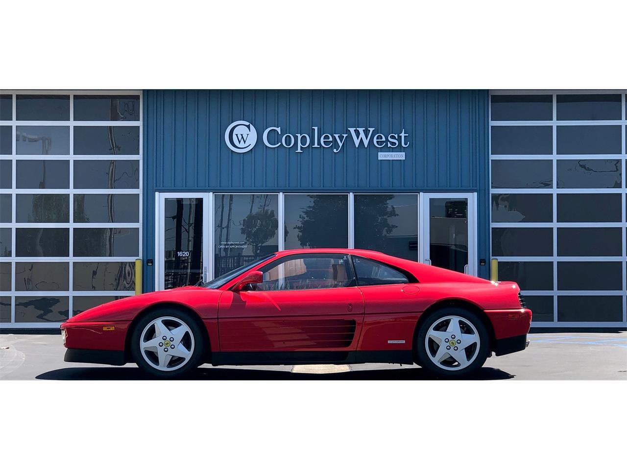 1990 Ferrari 348tb For Sale Classiccarscom Cc 1263057