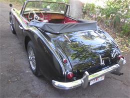 1965 Austin-Healey 3000 Mark III BJ8 (CC-1263059) for sale in Stratford, Connecticut