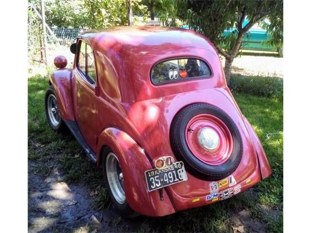 1948 Fiat Topolino (CC-1260306) for sale in Cadillac, Michigan