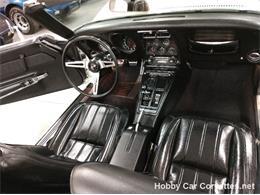 1969 Chevrolet Corvette (CC-1263060) for sale in martinsburg, Pennsylvania