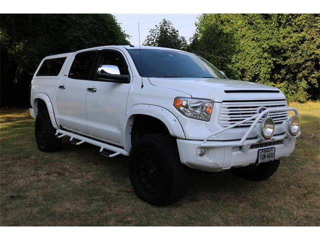 2014 Toyota Tundra (CC-1263063) for sale in Conroe, Texas
