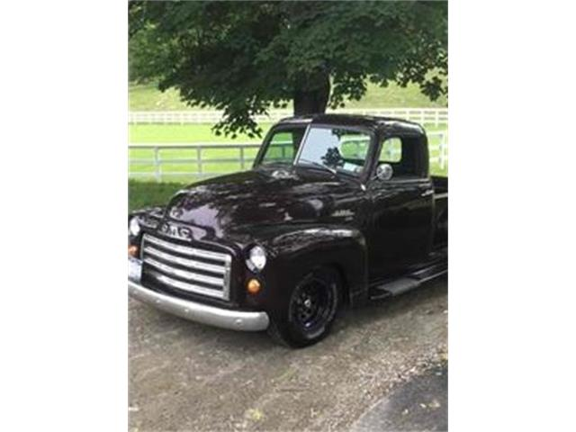 1950 GMC Pickup (CC-1263068) for sale in Ossining, New York
