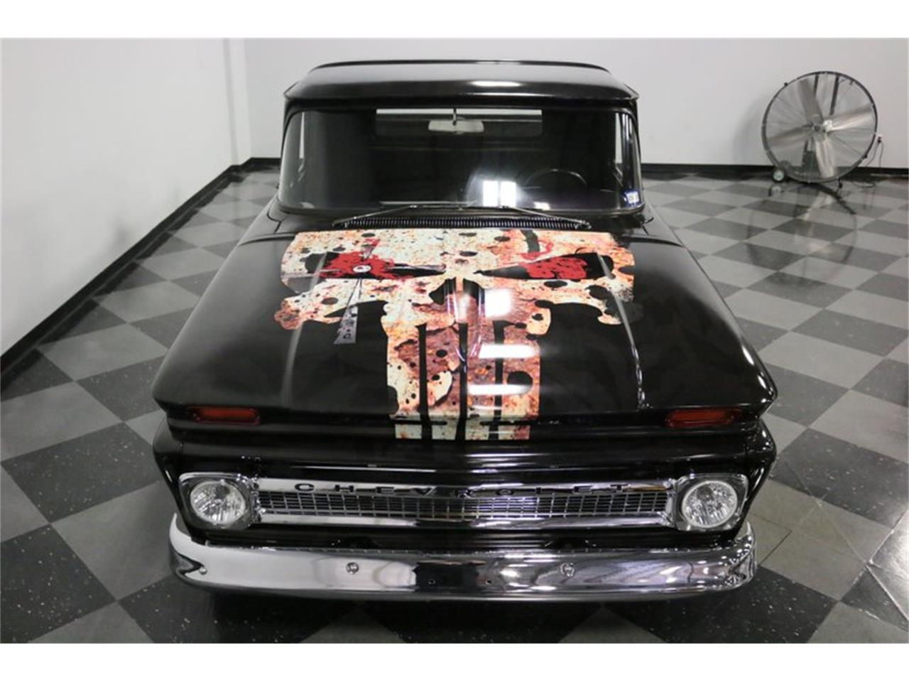1961 Chevrolet C10 (CC-1263078) for sale in Ft Worth, Texas