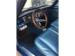 1964 Chevrolet Nova (CC-1260308) for sale in Cadillac, Michigan