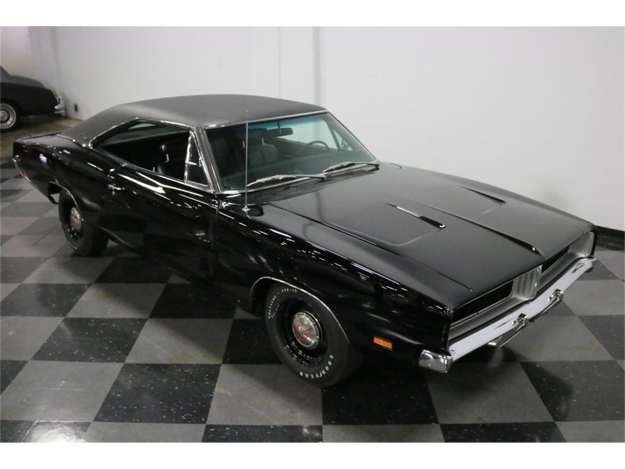 1969 Dodge Charger (CC-1263080) for sale in Ft Worth, Texas
