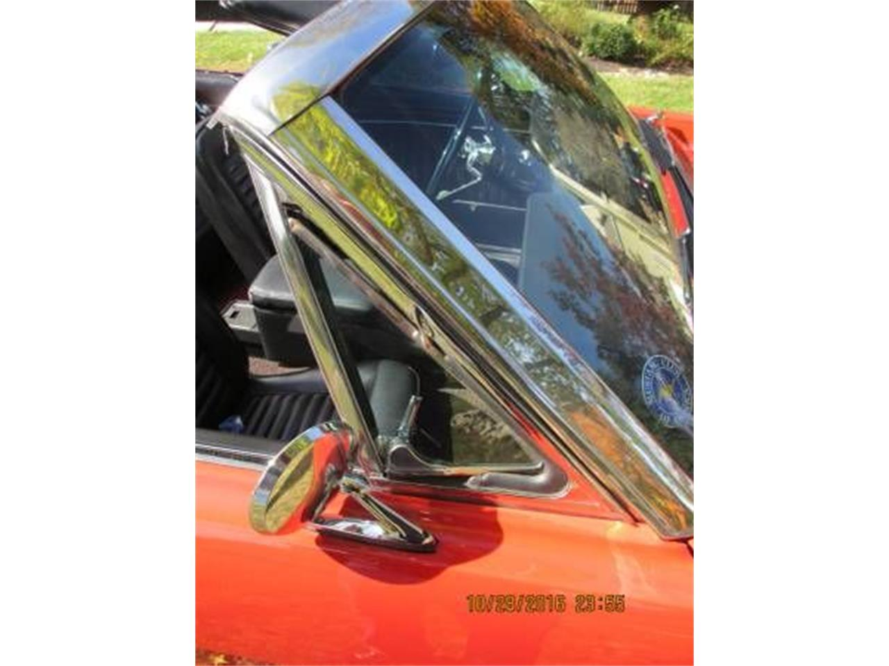 1964 Ford Mustang (CC-1263103) for sale in Cadillac, Michigan