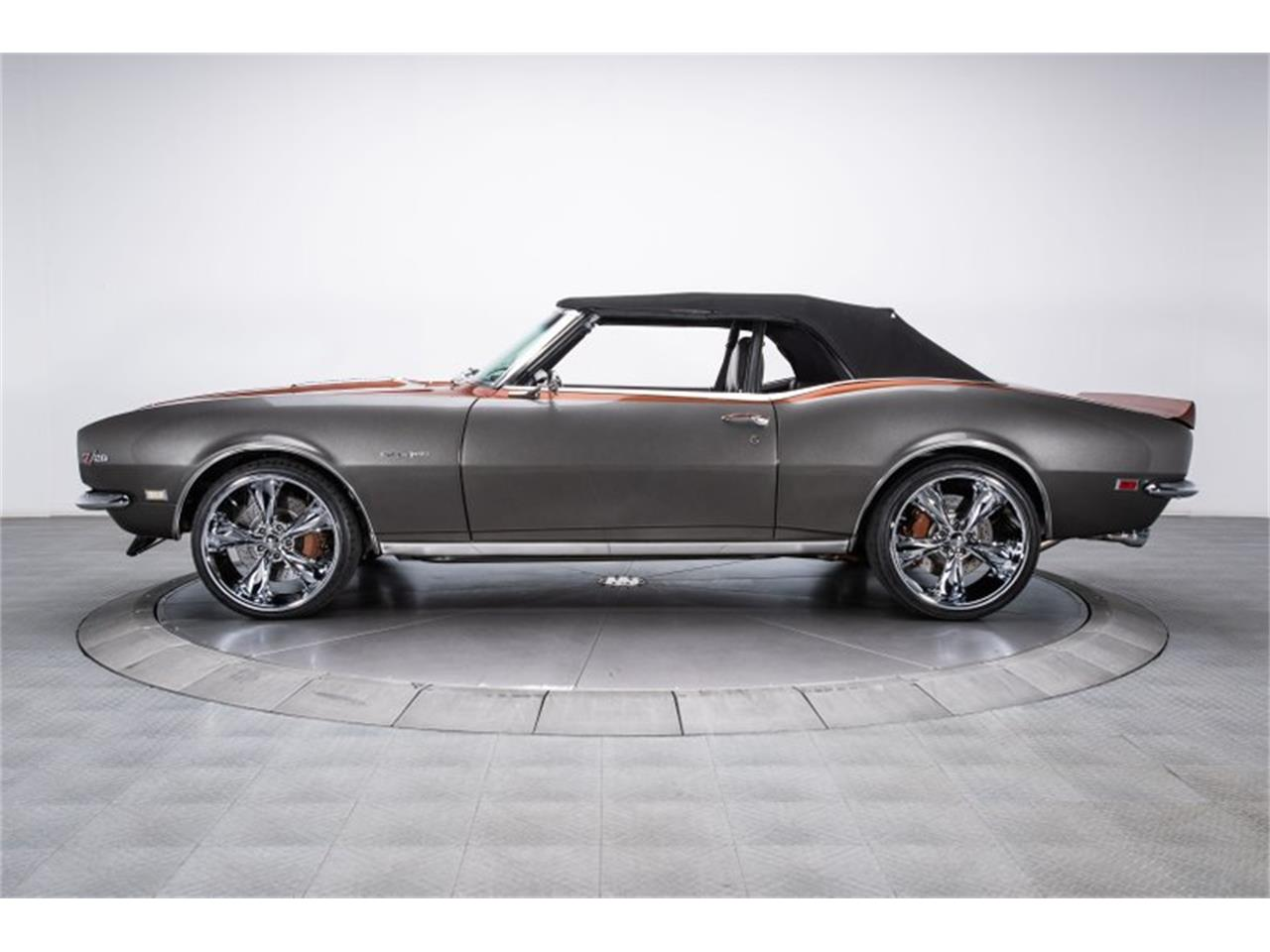 1968 Chevrolet Camaro (CC-1263104) for sale in Charlotte, North Carolina