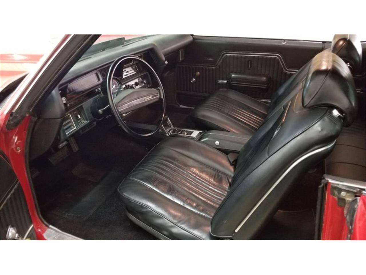 1972 Chevrolet Chevelle (CC-1263105) for sale in Mankato, Minnesota