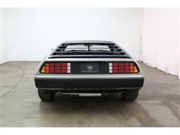 1981 DeLorean DMC-12 (CC-1263114) for sale in Beverly Hills, California