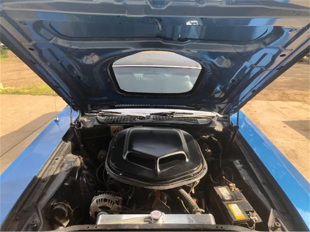 1971 Dodge Challenger (CC-1260312) for sale in Cadillac, Michigan