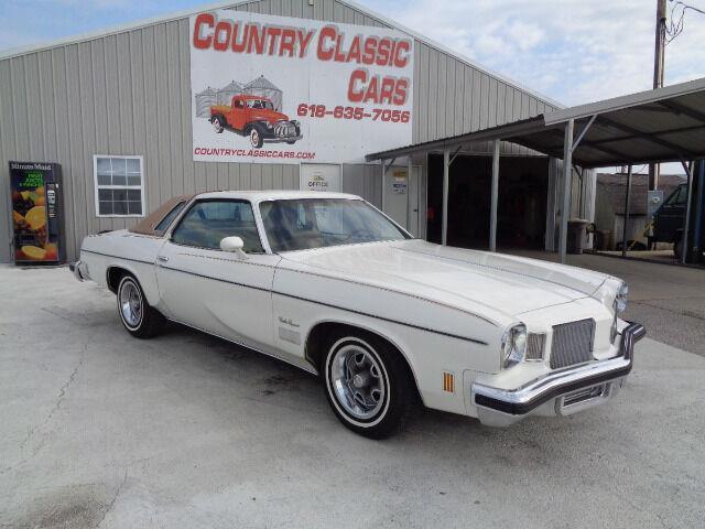 1974 Oldsmobile Cutlass Supreme (CC-1263121) for sale in Staunton, Illinois