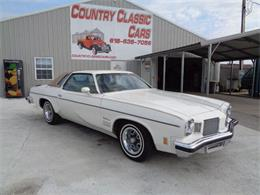 1974 Oldsmobile Cutlass Supreme (CC-1263121) for sale in Staunton, Illinois