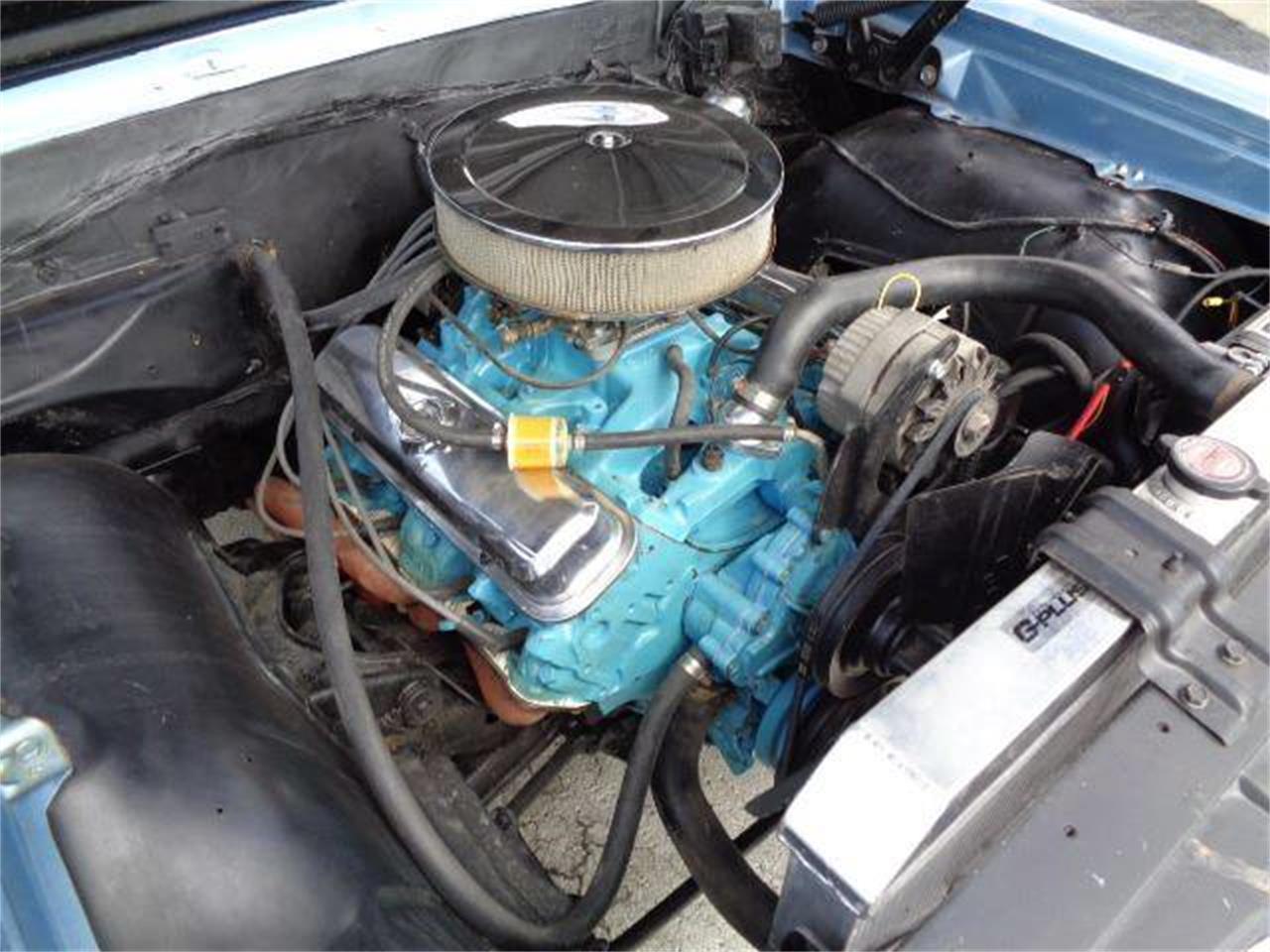 1964 Pontiac LeMans (CC-1263135) for sale in Staunton, Illinois