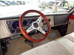 1969 Chevrolet C/K 10 (CC-1263137) for sale in Staunton, Illinois