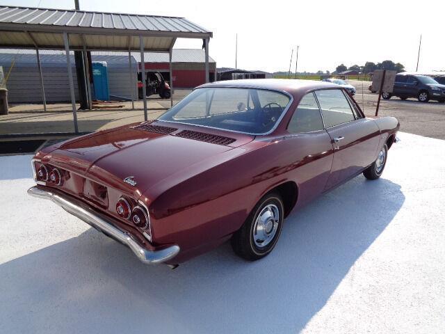 1967 Chevrolet Corvair (CC-1263141) for sale in Staunton, Illinois
