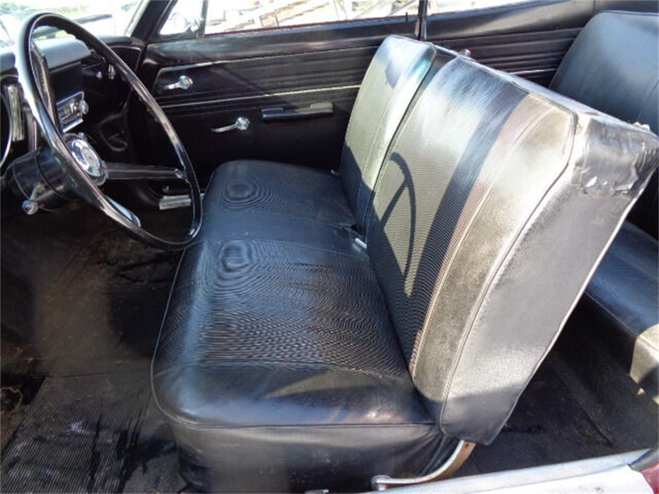 1967 Chevrolet Corvair (CC-1263141) for sale in Staunton, Illinois