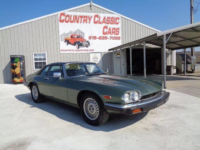 1986 Jaguar XJS (CC-1263144) for sale in Staunton, Illinois