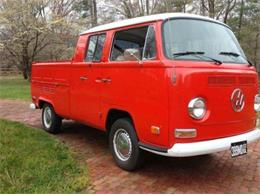 1971 Volkswagen Pickup (CC-1263151) for sale in Cadillac, Michigan