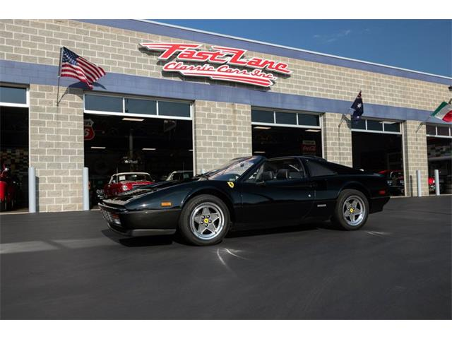 1986 Ferrari 328 GTS (CC-1263152) for sale in St. Charles, Missouri