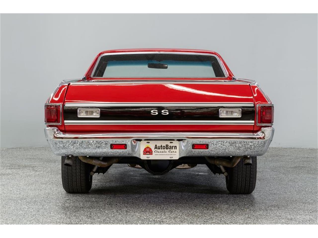 1971 Chevrolet El Camino (CC-1263156) for sale in Concord, North Carolina