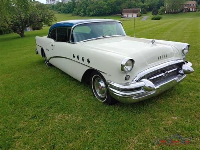 1955 Buick Century (CC-1263166) for sale in Hiram, Georgia