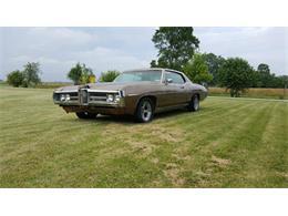 1969 Pontiac Bonneville (CC-1260318) for sale in Cadillac, Michigan